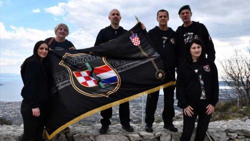 Udruga ratnih veterana Domovinskog rata 'Crne Mambe' | Zajedno u bolje sutra | Udruga