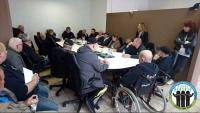 Održana druga provedbena radionica: 'Pobol i smrtnost branitelja' | Zajedno u bolje sutra | Novosti i aktivnosti