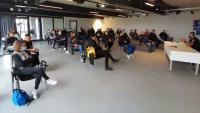 KARLOVAC: Održan 2. Okrugli stol o problematici branitelja